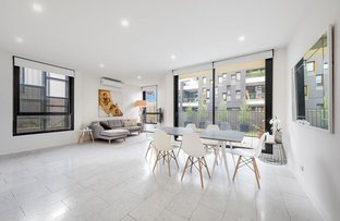 Picture of 111/48 Rose Street, Fitzroy VIC 3065