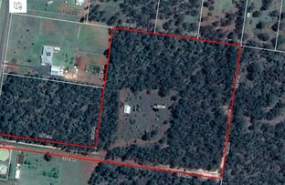 Picture of Lot 100 Hines Road, Wondai QLD 4606