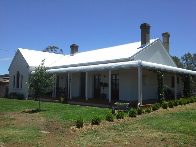 63 Fitzroy Street, Barraba NSW 2347, Image 0