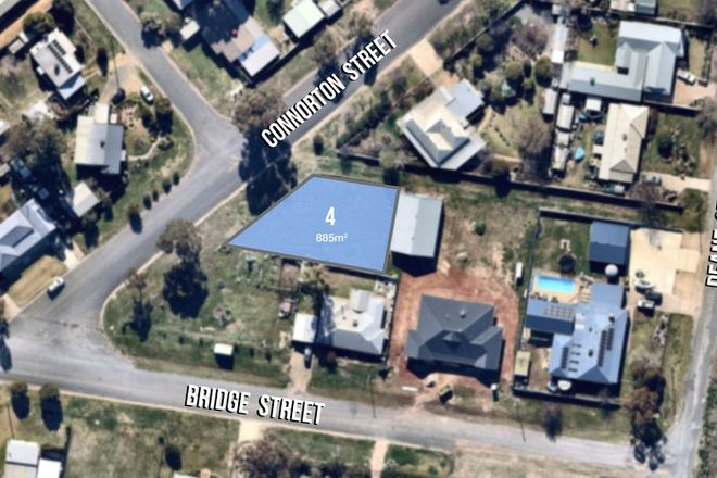 Picture of 4 Connorton Street, URANQUINTY NSW 2652