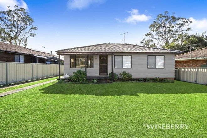 Picture of 26 WARRINA AVE, SUMMERLAND POINT NSW 2259