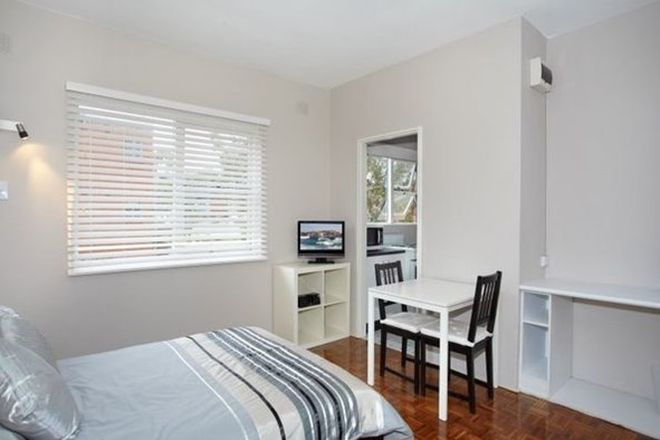 Picture of 6/103 Cardigan Street, STANMORE NSW 2048