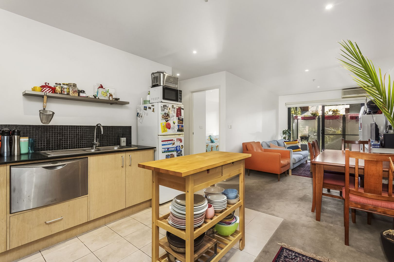 7/1 James  Street, Fitzroy VIC 3065, Image 0