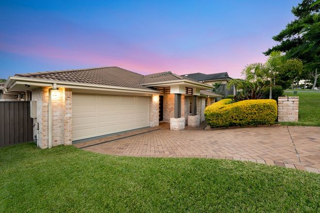 Picture of 27 Charles Glen Street, DAISY HILL QLD 4127
