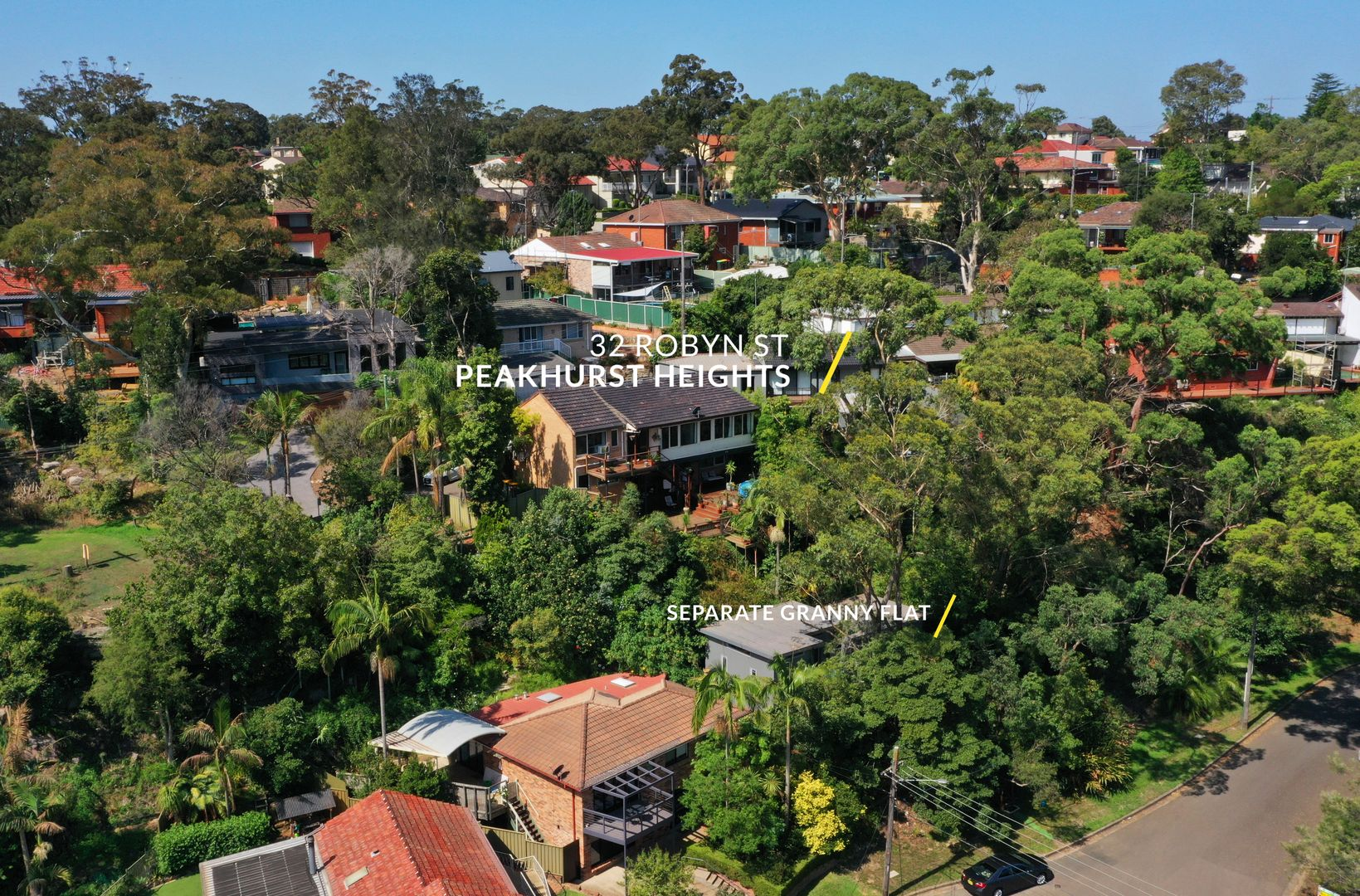 32 Robyn Street, Peakhurst Heights NSW 2210, Image 0