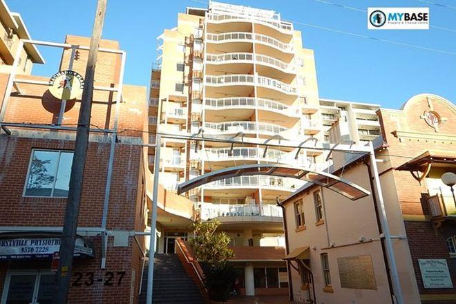 Picture of 49/23-27 Macmahon St, HURSTVILLE NSW 2220