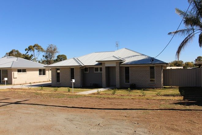 Picture of 1/3 Helens Street, PITTSWORTH QLD 4356