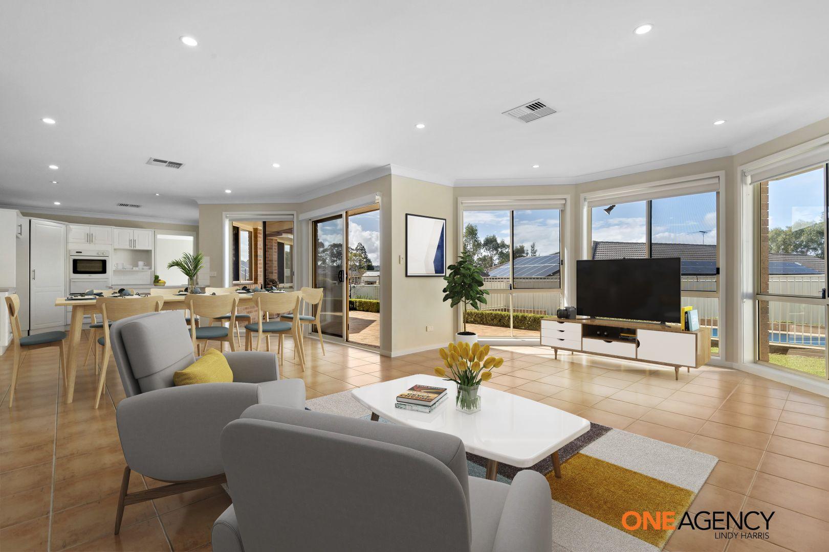 22 Dominion Avenue, Hunterview NSW 2330
