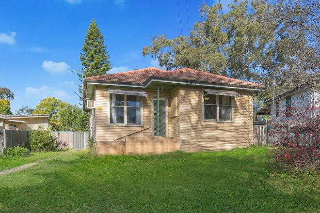 Picture of 20 Gallop Grove, LALOR PARK NSW 2147