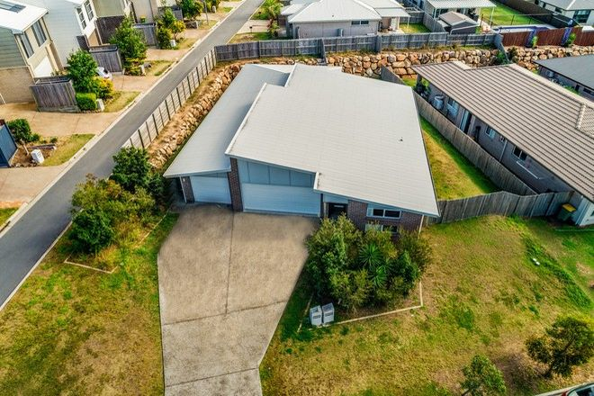 Picture of 12 A&B Howard Street, YARRABILBA QLD 4207