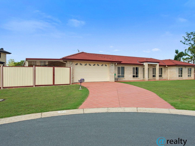 26 Melnik Drive, Loganlea QLD 4131, Image 0