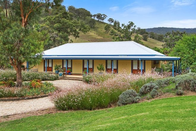 Picture of 1 Fernleigh Fernleigh Road, ELLERSTON NSW 2337