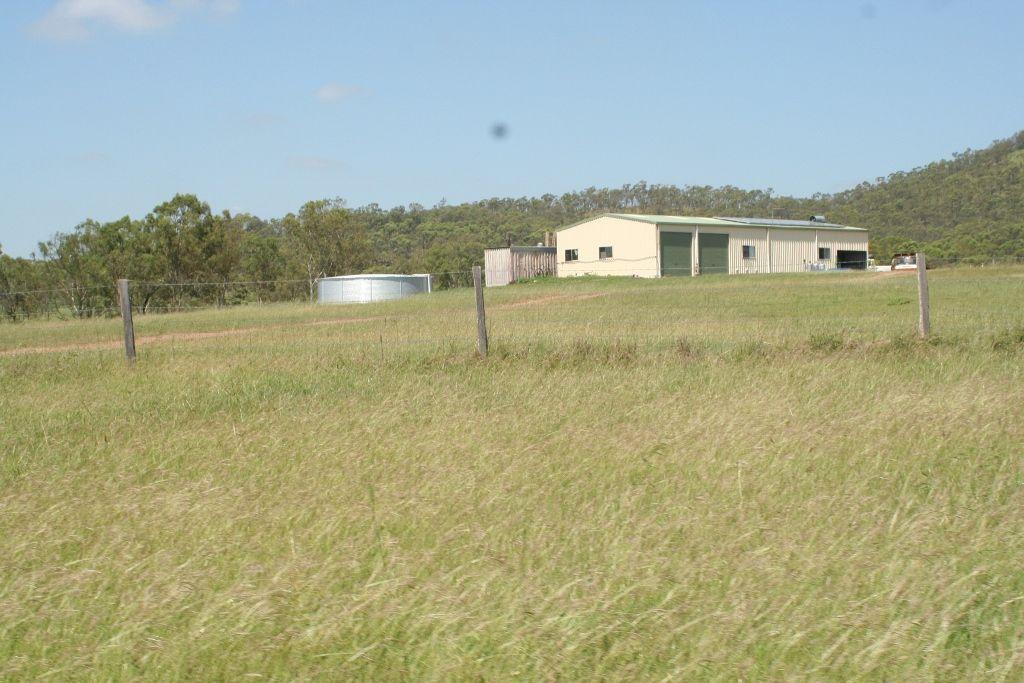 Mount Larcom QLD 4695, Image 0