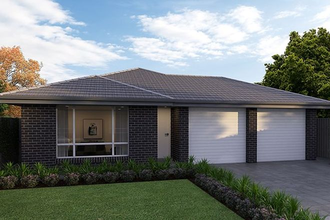 Picture of Lot 43 President Avenue, ANDREWS FARM SA 5114