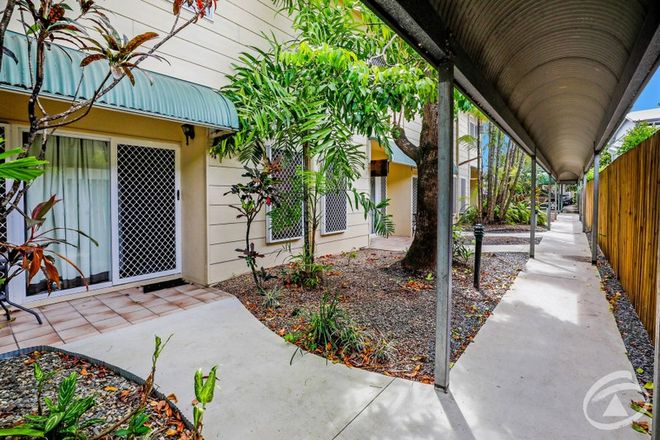 Picture of 4/9 Balaclava Road, EARLVILLE QLD 4870