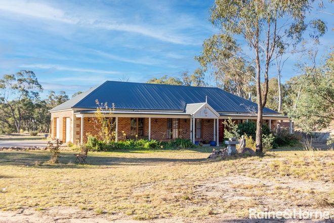 Picture of 18 Borrowpit Road, MEADOW FLAT NSW 2795