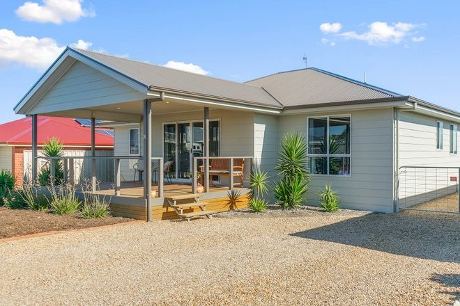 Picture of 3 Defiance Court, NORMANVILLE SA 5204