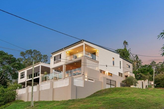 Picture of 15 Teesdale Street, CORINDA QLD 4075
