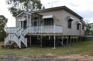 Picture of 181 Limevale Greenup Road, Inglewood QLD 4387