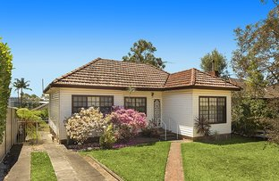 11 Forest Road, Yowie Bay NSW 2228