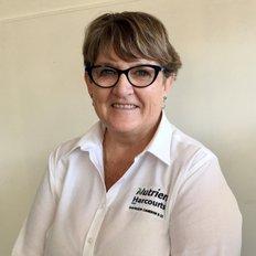 Jane McWhirter, Sales representative
