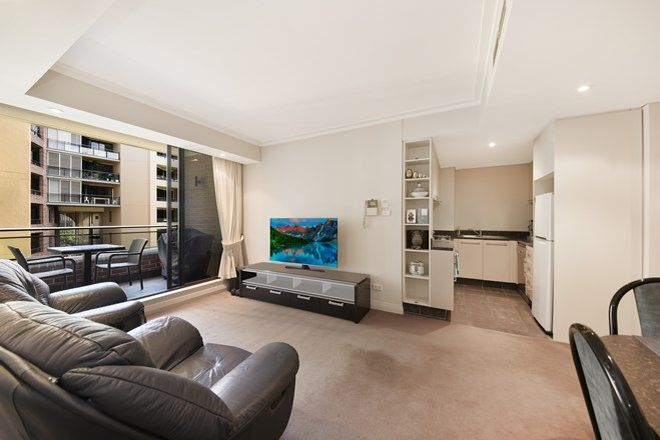 Picture of B601/24-26 Point Street, PYRMONT NSW 2009