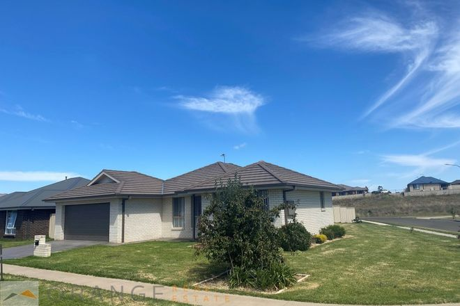 Picture of 22 Clem Mcfawn  Place, ORANGE NSW 2800