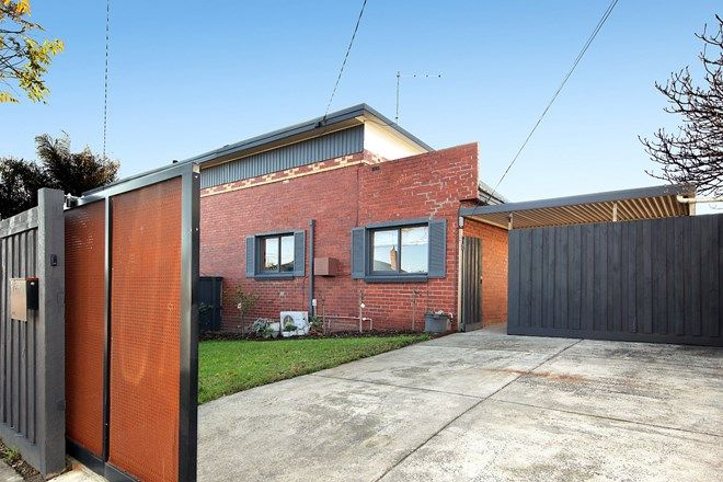 Picture of 4/644 Warrigal  Road, OAKLEIGH SOUTH VIC 3167