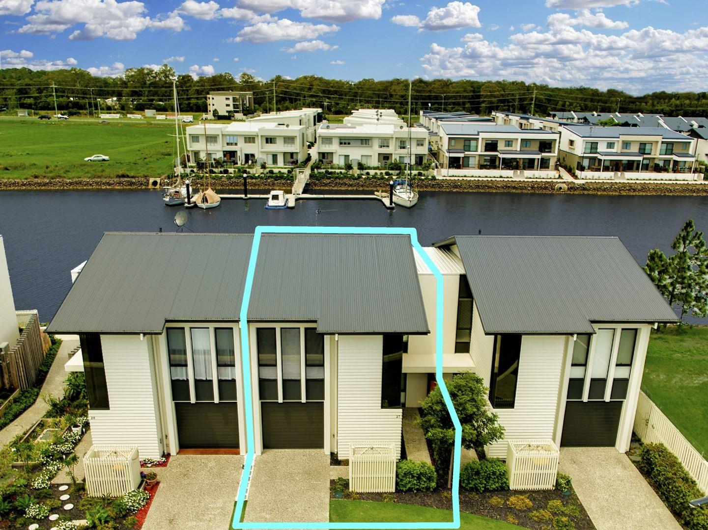 27/47-51 Grant Avenue, Hope Island QLD 4212, Image 2