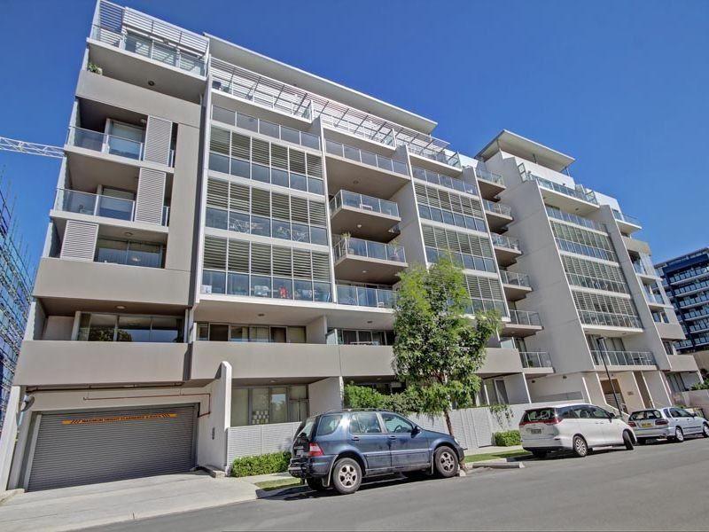 G307/106/Bidjigal Road, Arncliffe NSW 2205, Image 0