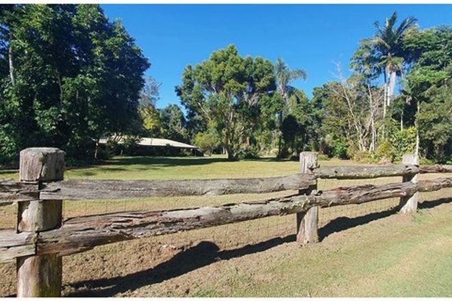 Picture of 218 Ball Road, PEERAMON QLD 4885