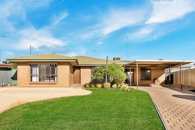 Picture of 5 Forgie Court, GAWLER EAST SA 5118