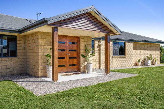 Picture of 9 Somerset Crescent, CAWDOR QLD 4352