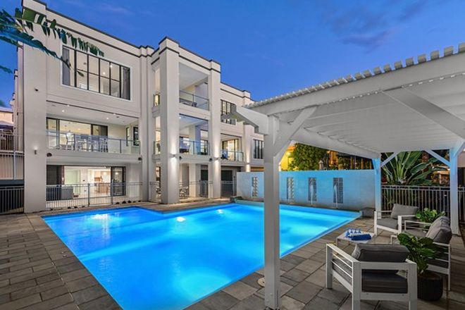 Picture of 16 Gabrielle Place, MANLY WEST QLD 4179