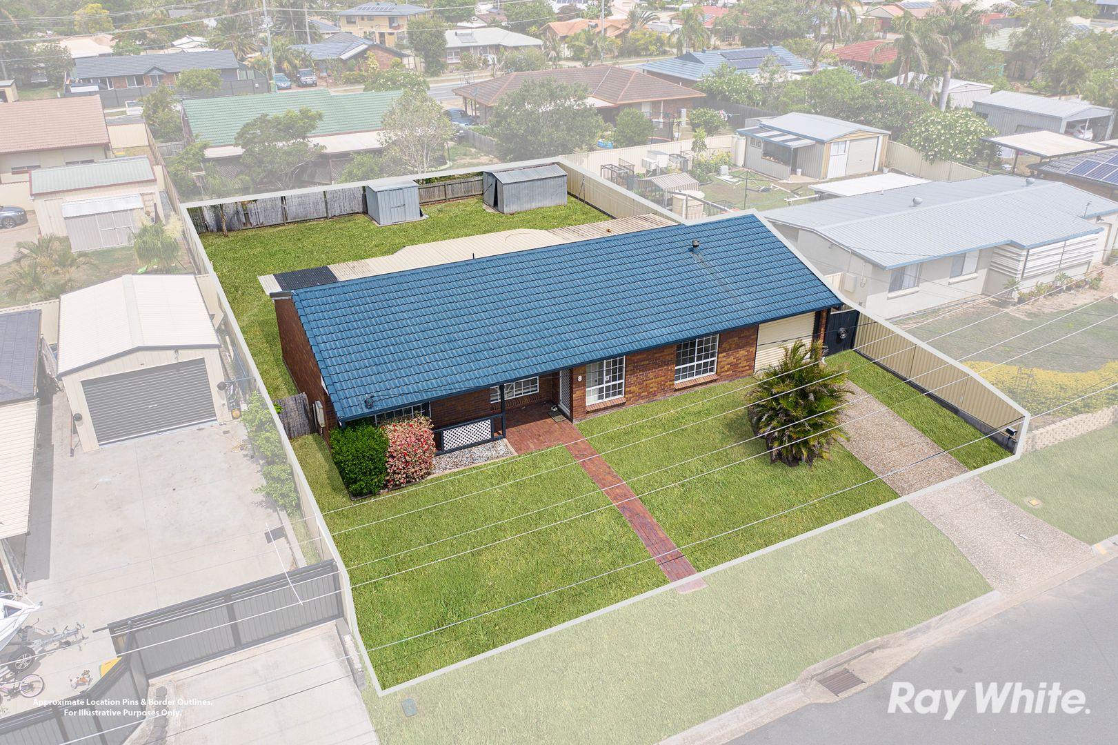 8 Newburn Street, Hillcrest QLD 4118, Image 0