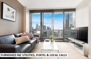 Picture of 2602/1 Freshwater Place, Southbank VIC 3006