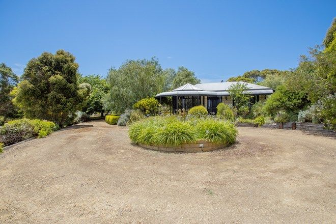 Picture of 1 and Lot 2/615 Grassmere Road, GRASSMERE VIC 3281