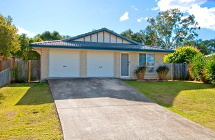 Picture of 34 Aegean Avenue, Waterford West QLD 4133