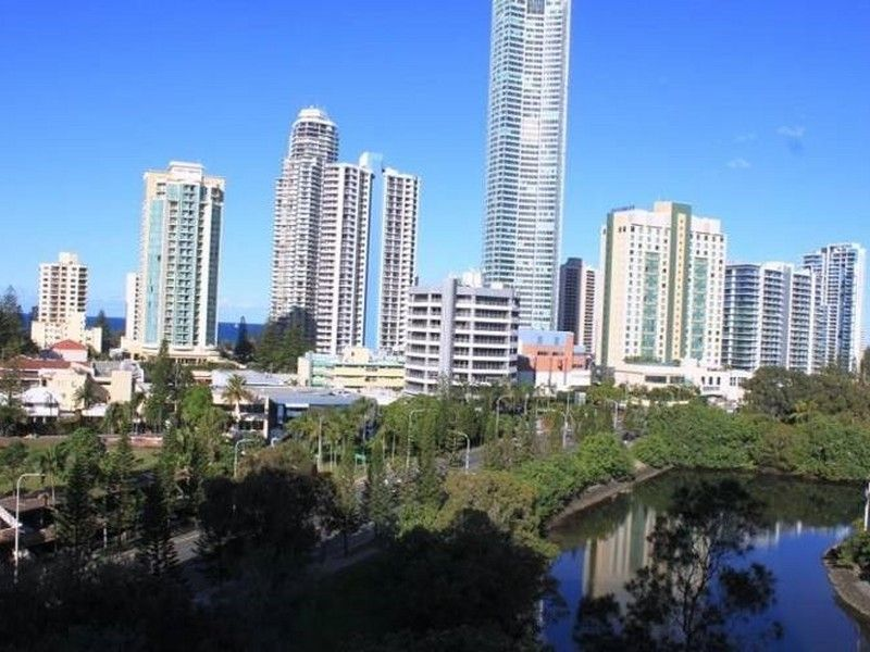 908/70 Remembrance Drive, Surfers Paradise QLD 4217, Image 0