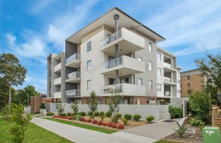 18/4 - 6 Peggy Street, Mays Hill NSW 2145