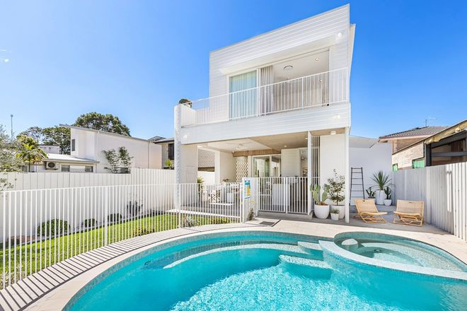 Picture of 138 Cypress Terrace, PALM BEACH QLD 4221