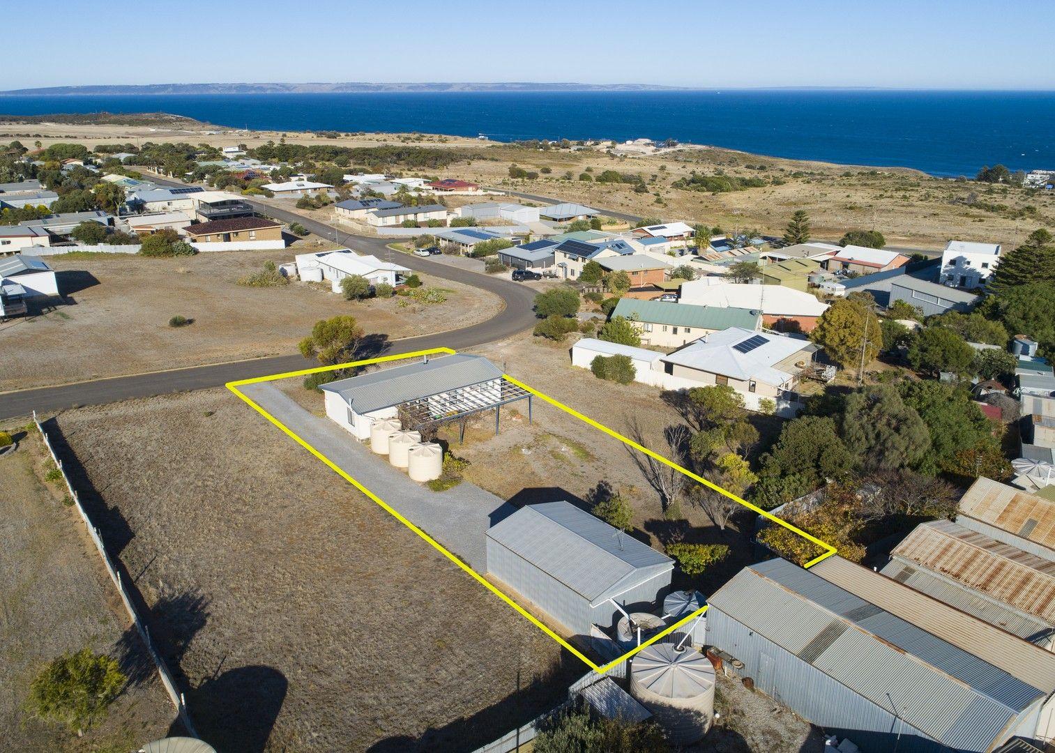 12 Elanora Crescent, Cape Jervis SA 5204, Image 0