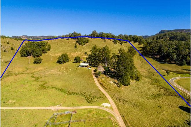 Picture of Share 2/Lot 24 Coopers Lane, MULLUMBIMBY NSW 2482