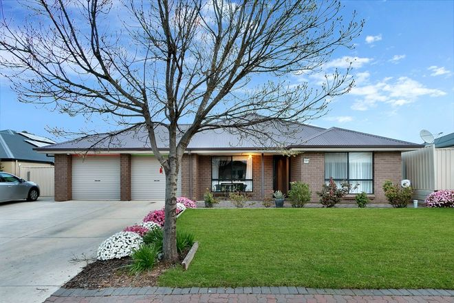Picture of 22 Becker Street, FREELING SA 5372