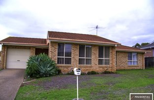 Picture of 104 Cleopatra Drive, Rosemeadow NSW 2560
