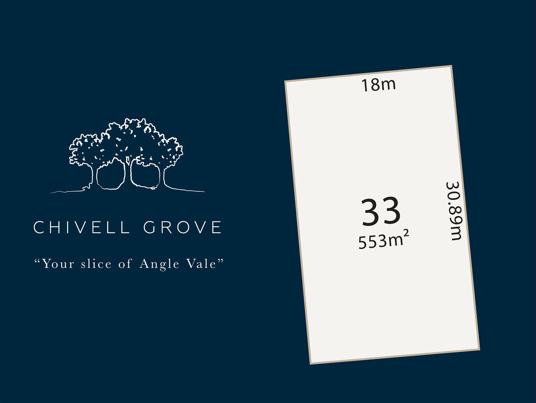 Lot 33 Chivell Road, Angle Vale SA 5117, Image 0