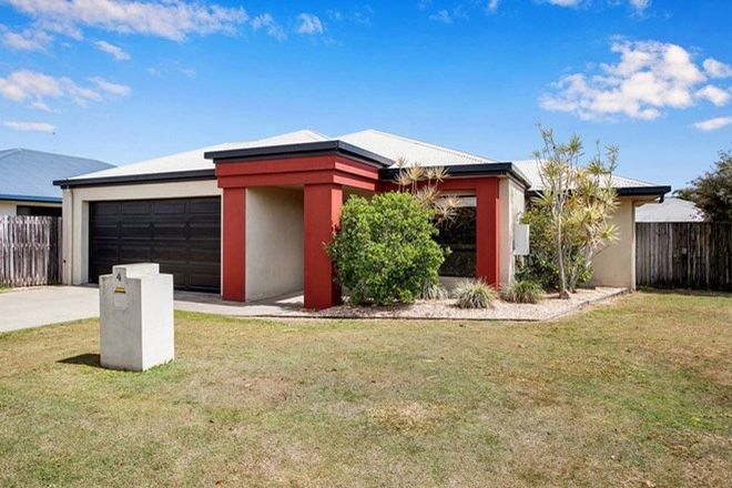 Picture of 4 Helvellyn Street, EIMEO QLD 4740