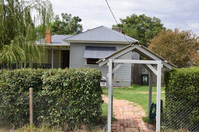 Picture of 14 Yalcogran St, MENDOORAN NSW 2842