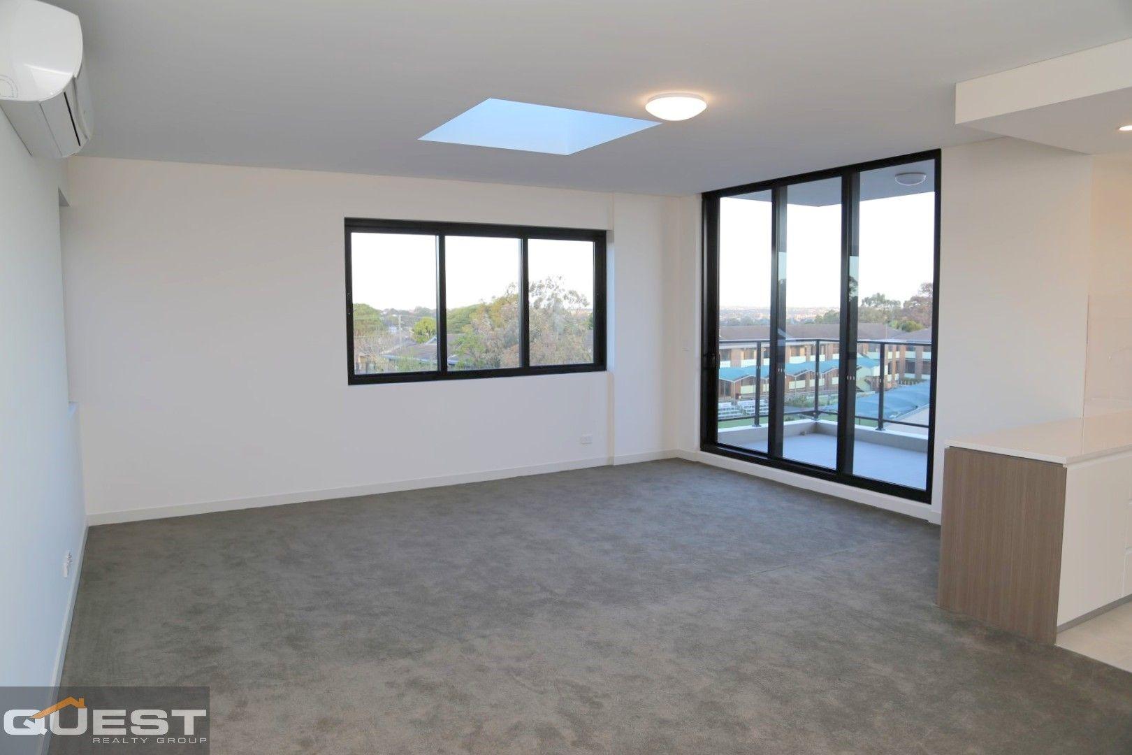D306/351 Hume Hwy, Bankstown NSW 2200, Image 0
