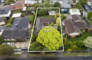 Picture of 8 Victoria Street, Doncaster VIC 3108